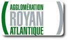 communauté d'aglomération Royan Atlantique