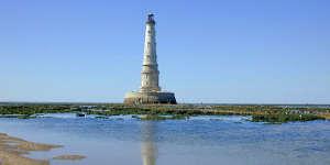 Le phare de Cordouan à l'Unesco