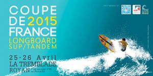 Longboard, Stand Up Paddle et Tandem