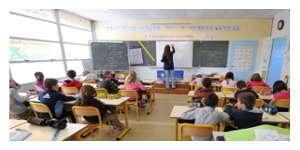 L'établissement scolaire de Royan ferme ses portes