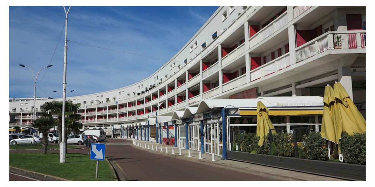 restaurants Royan
